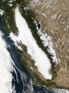 Image source: Wikipedia Commons Tule_Fog_California_-_2005.jpg