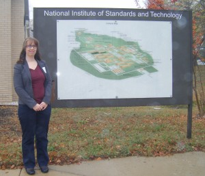 NIST photo Fall 2015